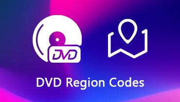 Код региона DVD