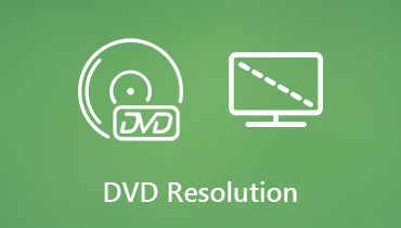 Resolución de DVD