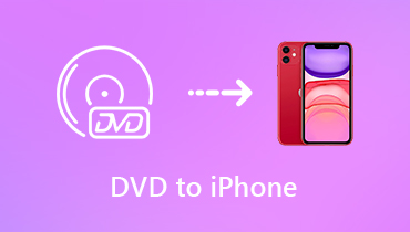 Konverter DVD ke iPhone