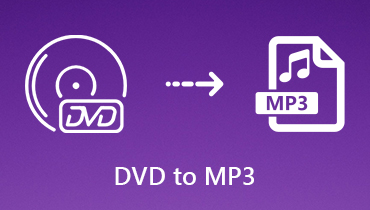 Konversi DVD ke MP3