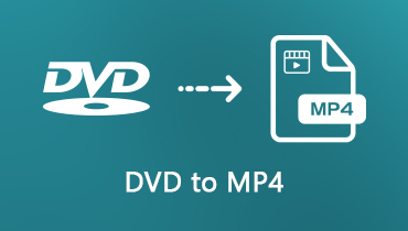 DVD zu MP4