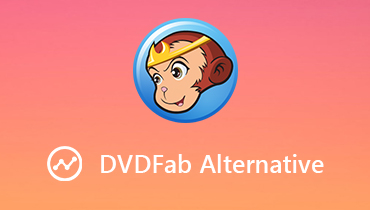 DVDFab alternatívák