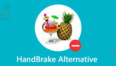 HandBrake Alternatives