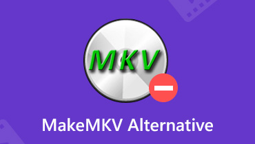 MakeMKV-alternativer