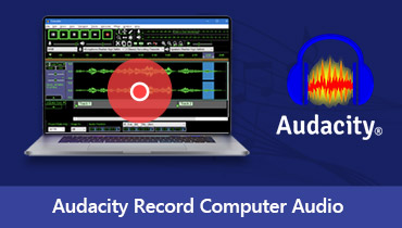 Audacity Record Computer Audio