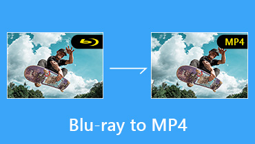 Blu-ray MP4-re