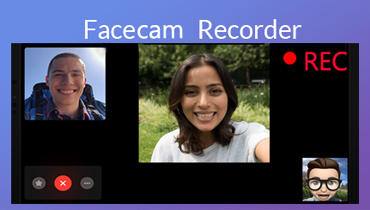 Registratore Facecam