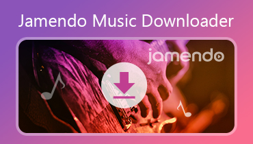Jamendo 음악 다운로더