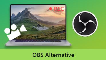 Alternative à OBS