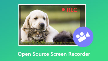 Open Source Screen Recorder