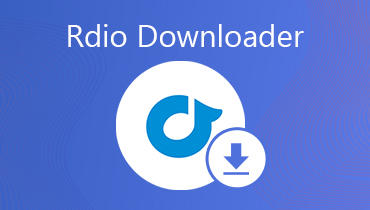 Rdio Downloader