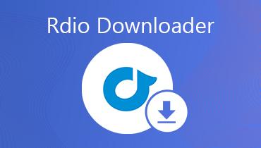 Rdio डाउनलोडर