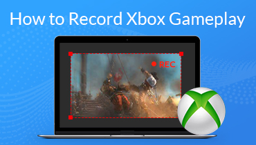 Record Xbox Gameplay
