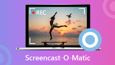 Screencast O Matic