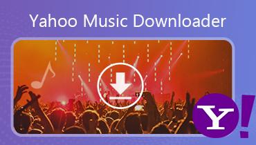 Yahoo Music Downloader