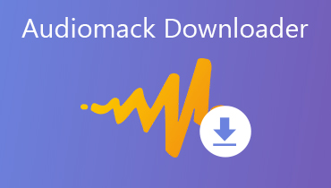 Audiomack Downloader