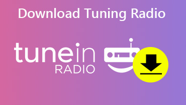 Last ned Tuning Radio