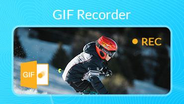Запись GIF