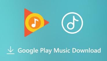 Comment télécharger des chansons à partir de Google Play Musique