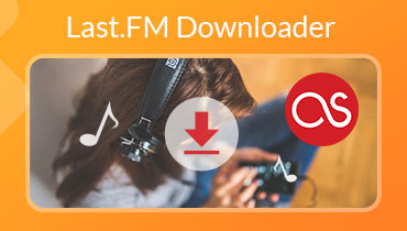 Last.FM डाउनलोडर