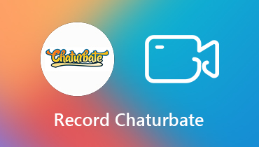 Record Chaturbate Live Webcams