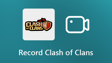 Record Clash of Clans játékmenet