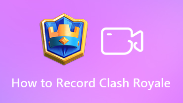 Record Clash Royale
