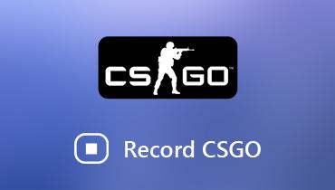 Înregistrați CSGO