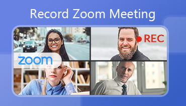 Record a Zoom Meeting