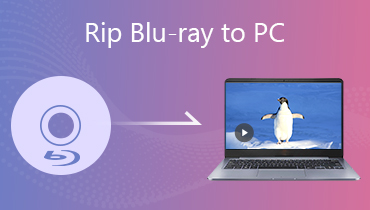 rip Blu-ray ke PC