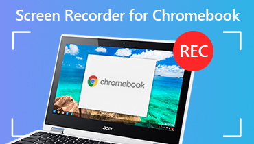 Record Screen on Chromebook
