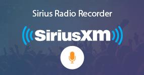 Sirius Radio Recorder