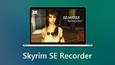 Skyrim SE Recorder