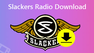 Slackers Radio Last ned