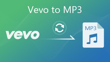 Vevo ke MP3