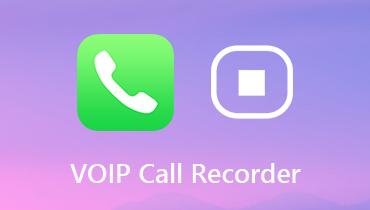 Enregistreur d'appel VoIP