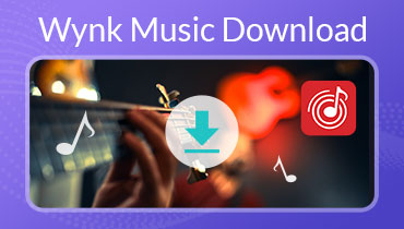 Descarga de Wynk Music