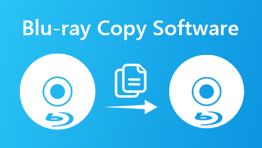 Software de copia de Blu-ray