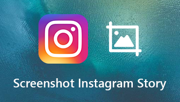 Screenshot Instagram