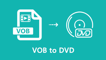 VOB-ból DVD-be