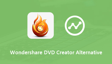 Альтернатива Wondershare DVD Creator
