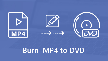 Bakar MP4 ke DVD