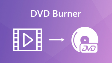 Quemador de dvd