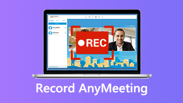 Record Anymeeting