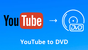 Youtube till DVD