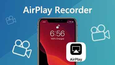 Grabador Airplay