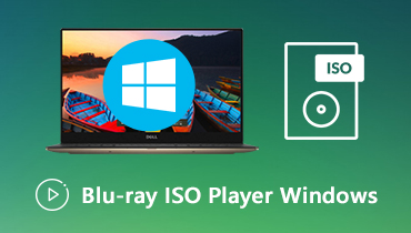 Reproductor de Blu-ray iSO Windows