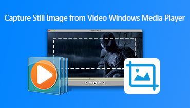 Capture Still Images from Videos