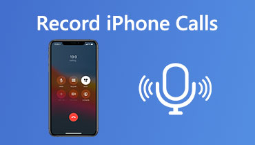 Record iPhone Calls
