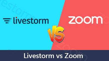 Livestorm vs Zoom